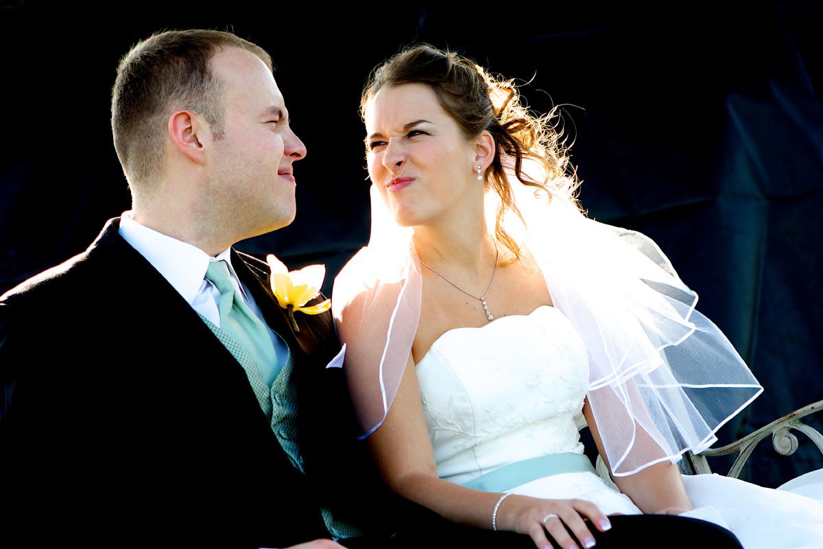 Wedding Portfolio | Des Moines Wedding Photography | The Bearded Studio