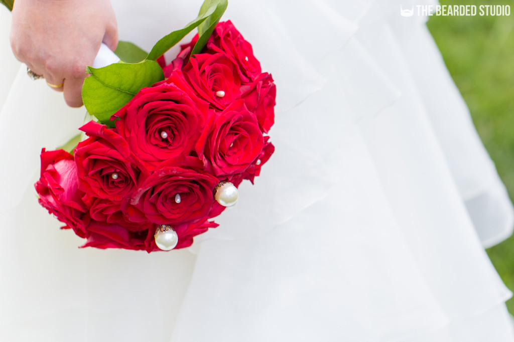 Beautiful Rose Bouquet