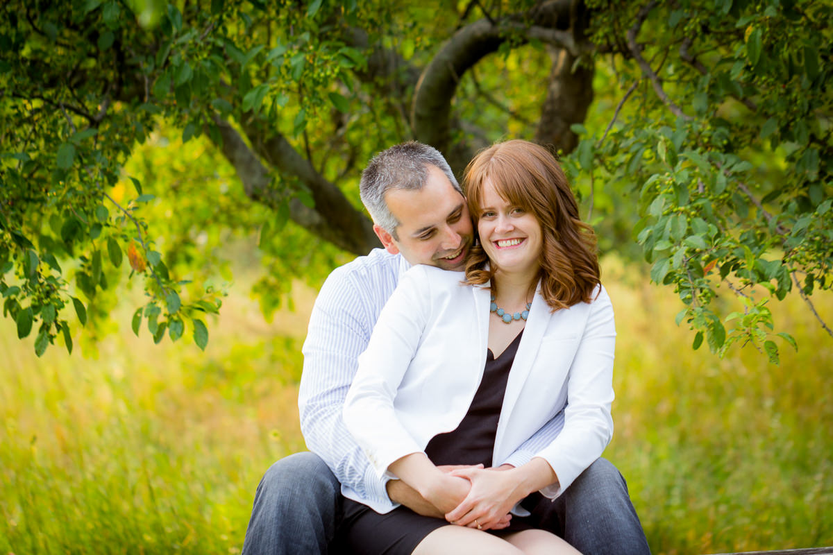 Engagement Photographer Des Moines Kyle And Julia