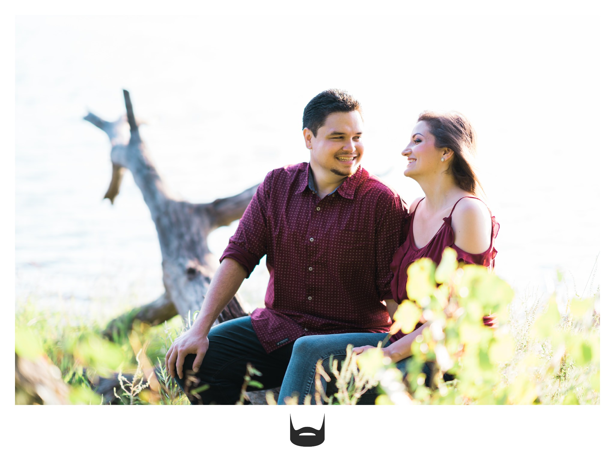 des moines engagement photography best