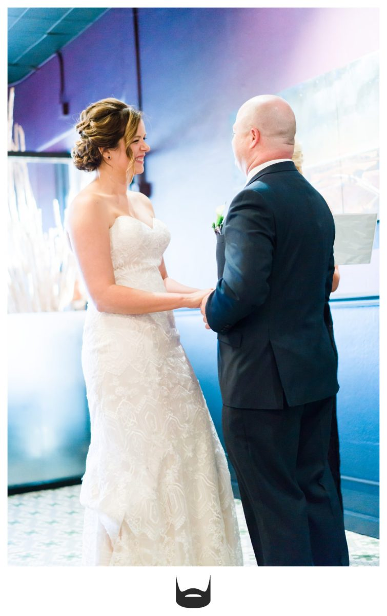 Des Moines Ceremony Photography