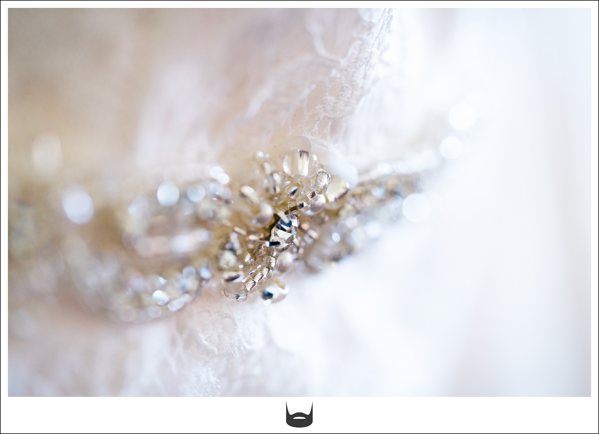 Ames Iowa Wedding Photography Dress Details