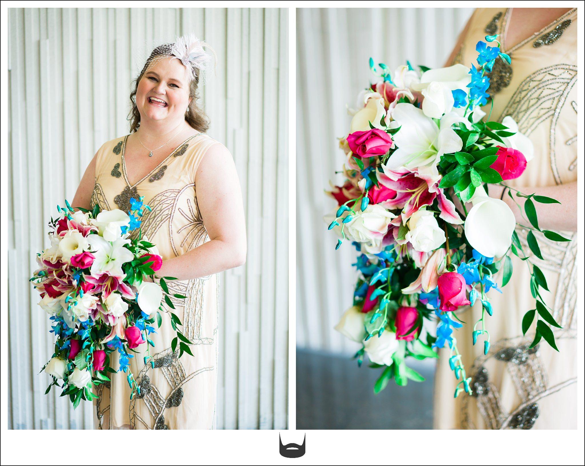 Ankeny Iowa Wedding Photography Flowers