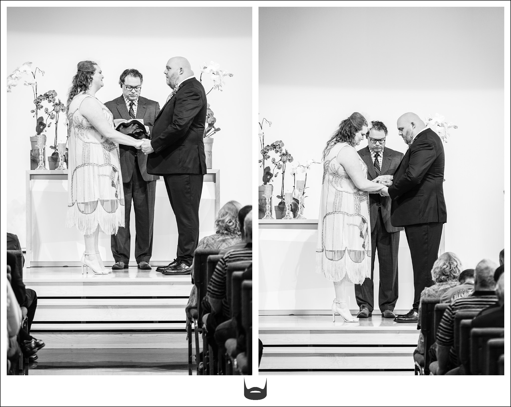 Ankeny Iowa Wedding Photography Vows